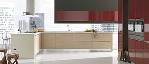 Kitchen Pannels